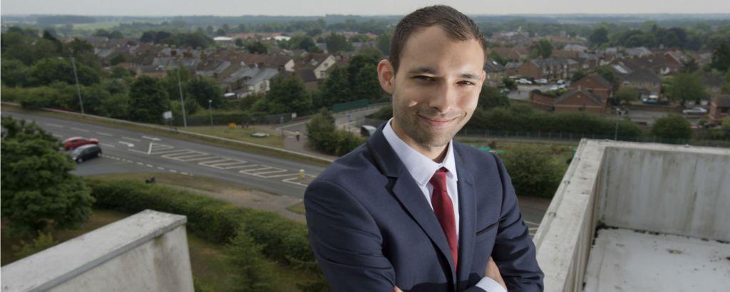 Property secrets of a 26 year old millionaire school dropout - Ryan Windsor - Propertunities