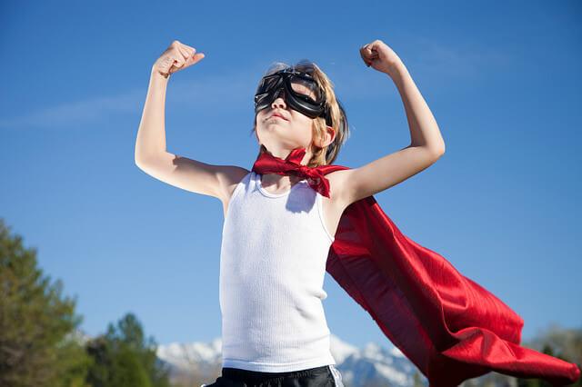 How to become an empowered badass - Propertunities