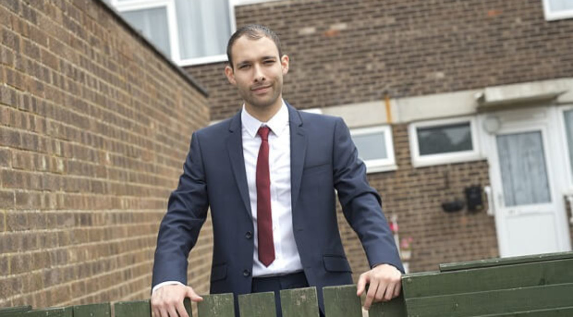 Property secrets of a 26 year old millionaire school dropout