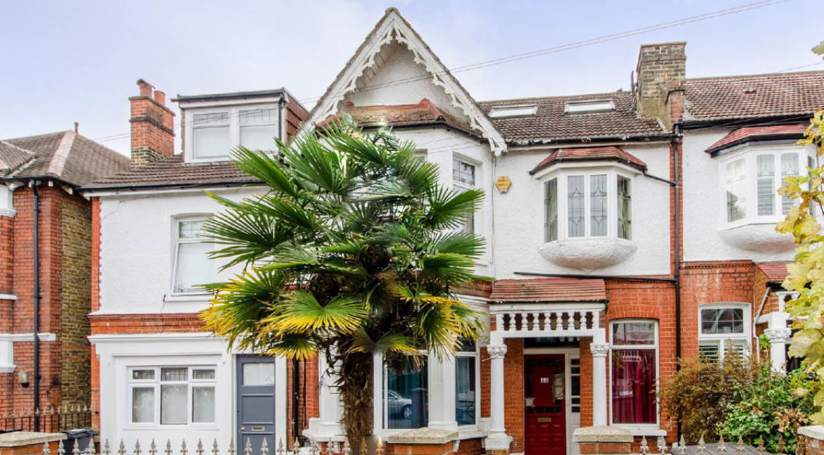 [OPPORTUNITY] House to Flats Conversion – London SW16