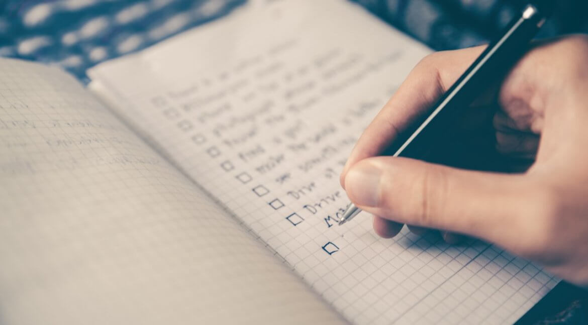 How to create your perfect To Do list