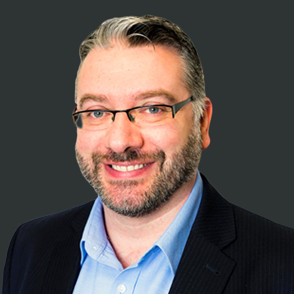 Mike Reynolds Headshot 2020