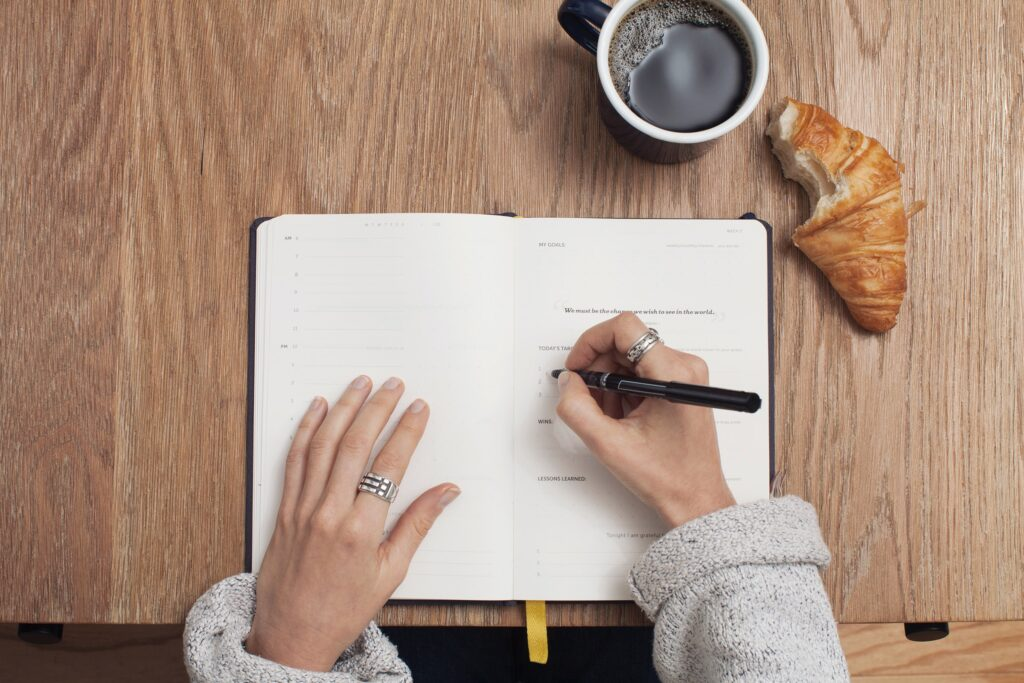 Writing List Peter Ngo Propertunities
