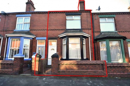 Propertunities - 3 to 5 Bed HMO Conversion - Opportunity
