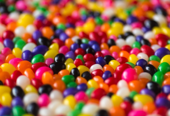 Jelly Bean Goals Peter Ngo - Propertunities