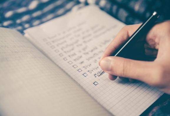To Do List - Propertunities