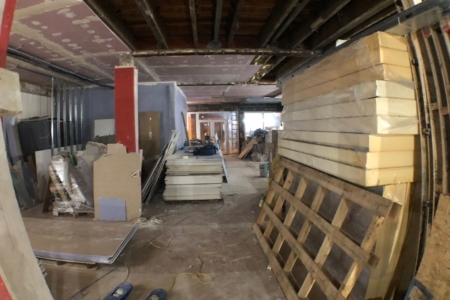 Westgate, Wakefield - Conversion - Works During - Propertunities (10)