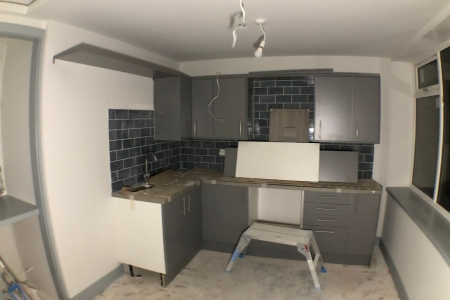 Westgate, Wakefield - Conversion - Works During - Propertunities (12)