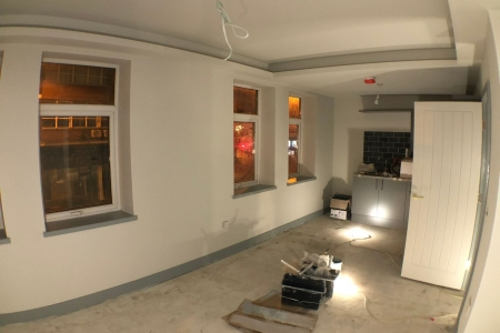 Westgate, Wakefield - Conversion - Works During - Propertunities (13)