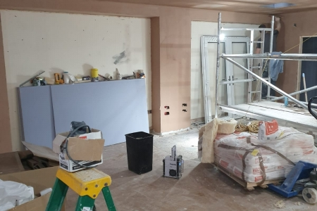 Westgate, Wakefield - Conversion - Works During - Propertunities (17)
