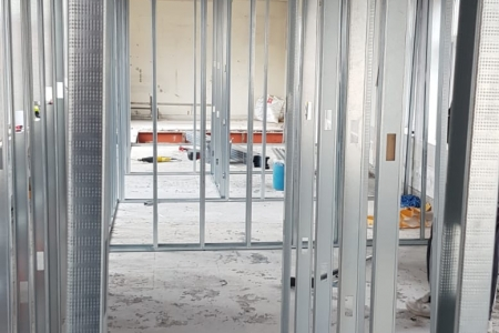 Westgate, Wakefield - Conversion - Works During - Propertunities (8)